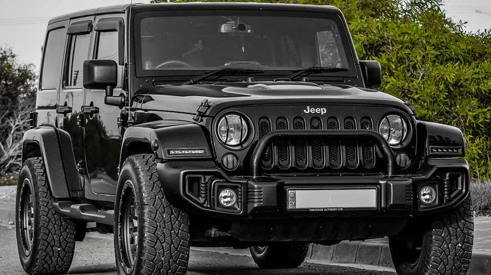 Jeep Repair Perth