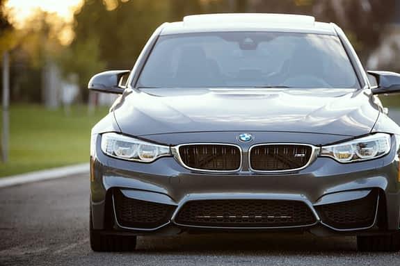 BMW Service Perth