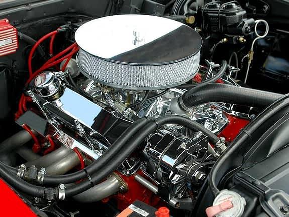 Car Fluid