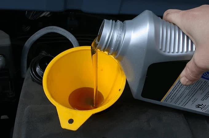 Automatic Fluid Transmission
