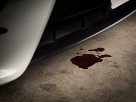 Can You Drive a Car with an Oil Leak?